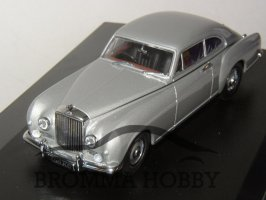 Bentley S1 Continental Fastback (1956)