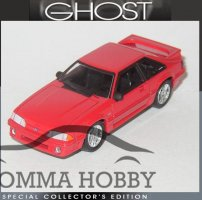 Ford Mustang GT (1987) - Ghost