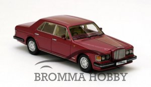 Bentley Mulsanne Turbo R (1989)