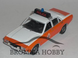 Ford Consul 3000 GT - Lancashire Police